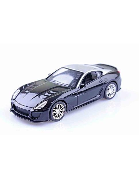 Vardem Model & Metal Araba Renkli